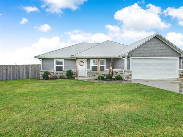 708 S Broadway Street, Collinsville, TX 76233 (MLS #14653198) :: Russell Realty Group