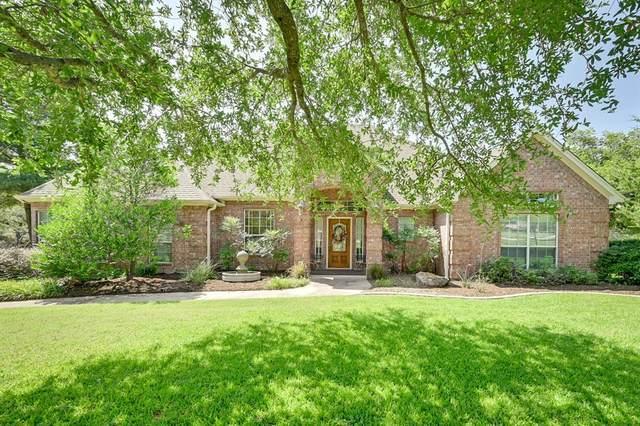 5920 Myra Drive, Mansfield, TX 76063 (MLS #14653234) :: The Chad Smith Team