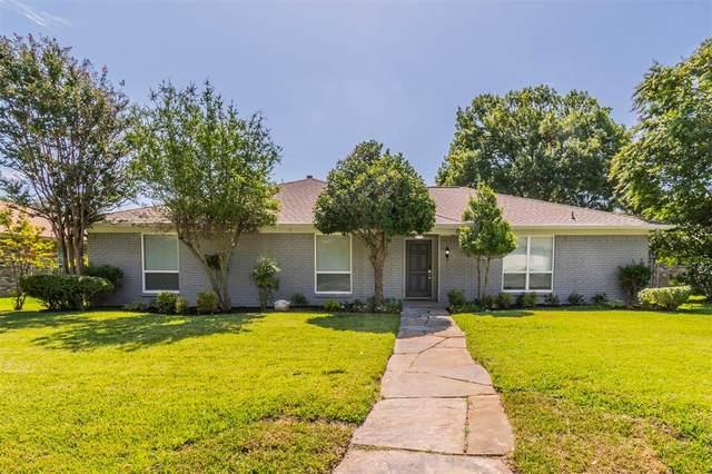 2424 Winterstone Drive, Plano, TX 75023 (MLS #14653239) :: Real Estate By Design