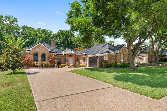 1113 Laon Lane, Desoto, TX 75115 (MLS #14653250) :: RE/MAX Pinnacle Group REALTORS