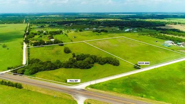 TBD Secr 3060, Mildred, TX 75109 (MLS #14653270) :: Robbins Real Estate Group