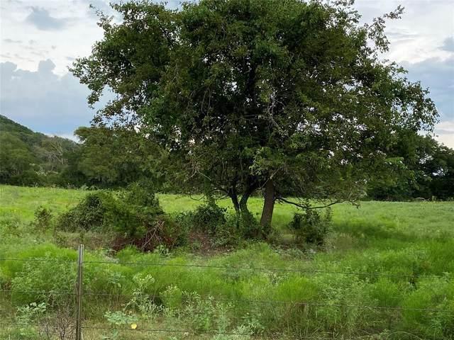 545 County Road 196, Jonesboro, TX 76538 (MLS #14653288) :: Real Estate By Design