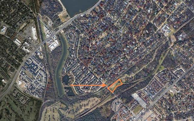 8040 Barbaree Boulevard, Dallas, TX 75228 (MLS #14653329) :: Robbins Real Estate Group
