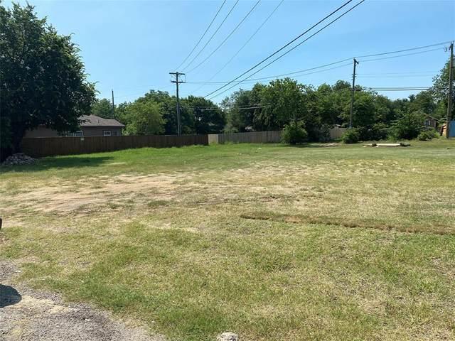 1404 E Morphy Street, Fort Worth, TX 76104 (MLS #14653336) :: Trinity Premier Properties