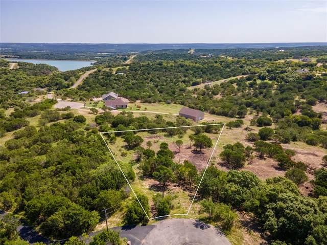 2480 Sunfish Court, Bluff Dale, TX 76433 (MLS #14653408) :: The Star Team | Rogers Healy and Associates
