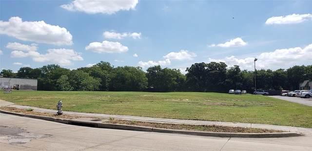 826 Luke Street, Irving, TX 75061 (MLS #14653481) :: KW Commercial Dallas