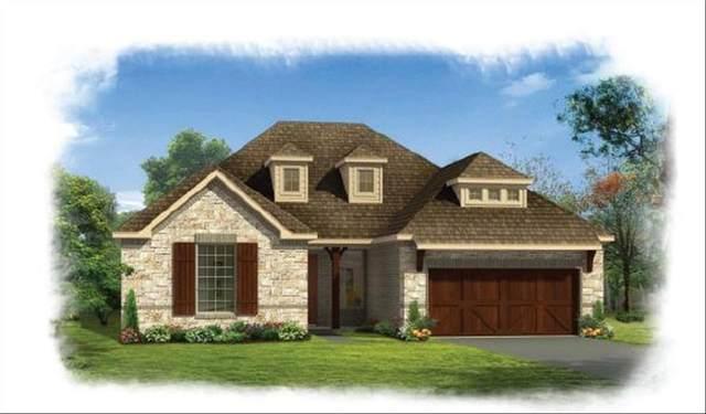 904 Quail Hollow Avenue, Denton, TX 76210 (MLS #14653505) :: Trinity Premier Properties