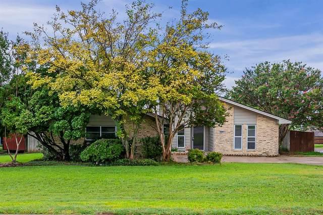 424 Hillside Drive, Lakewood Village, TX 75068 (MLS #14653519) :: Robbins Real Estate Group