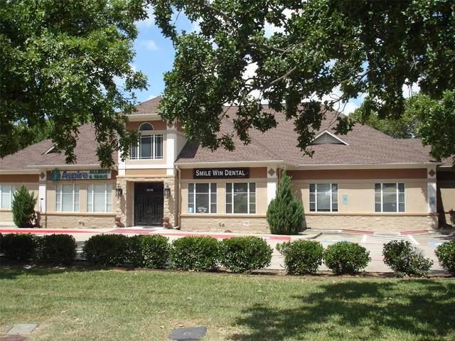 1650 W Northwest Highway, Grapevine, TX 76051 (MLS #14653575) :: KW Commercial Dallas