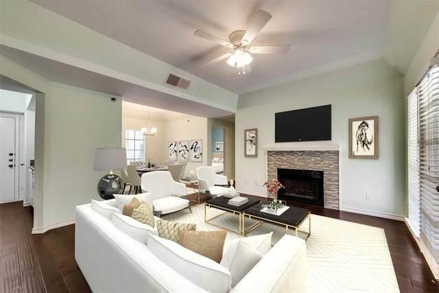 3105 San Jacinto Street #208, Dallas, TX 75204 (MLS #14653620) :: Robbins Real Estate Group