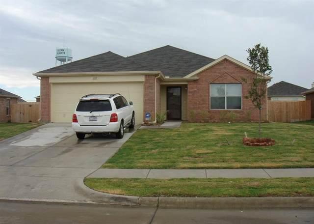 1517 Waters Edge Drive, Glenn Heights, TX 75154 (MLS #14653693) :: Jones-Papadopoulos & Co