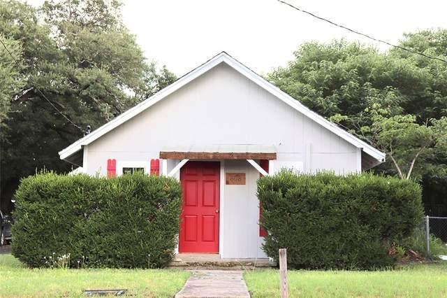 808 W Mcneill Street, Stephenville, TX 76401 (MLS #14653716) :: The Juli Black Team