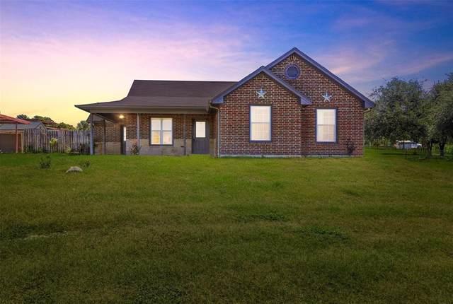 335 Hereford Road, Poolville, TX 76487 (MLS #14653734) :: Craig Properties Group