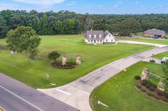 155 Rs County Road 4261, Emory, TX 75440 (MLS #14653750) :: Real Estate By Design