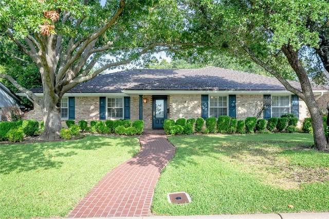 6309 Wakeland Court, Fort Worth, TX 76133 (MLS #14653763) :: Real Estate By Design