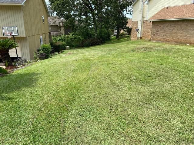 5641 S Lakeshore Drive, Shreveport, LA 71119 (MLS #14653826) :: Robbins Real Estate Group