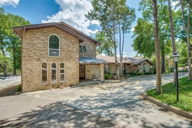 7563 Benedict Drive, Dallas, TX 75214 (MLS #14653883) :: Real Estate By Design
