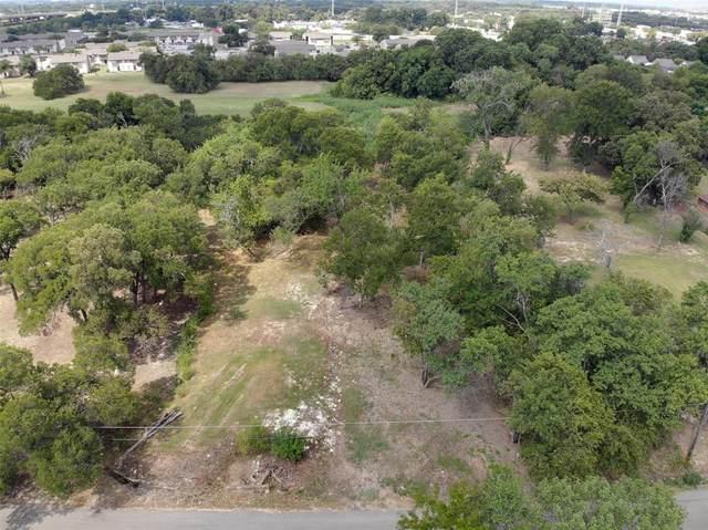 2410 Finklea Street, Dallas, TX 75212 (MLS #14653914) :: Robbins Real Estate Group
