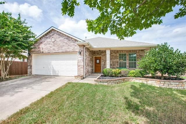 1201 Chestnut Hill Drive, Wylie, TX 75098 (MLS #14653955) :: Craig Properties Group