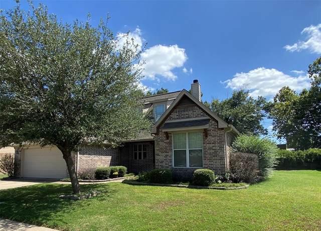 500 Austin Acre, Sulphur Springs, TX 75482 (MLS #14654039) :: The Juli Black Team