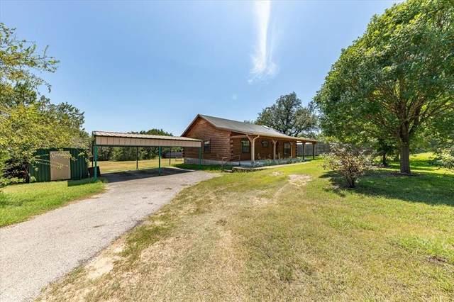 619 Lunar Circle, Granbury, TX 76049 (MLS #14654108) :: Trinity Premier Properties