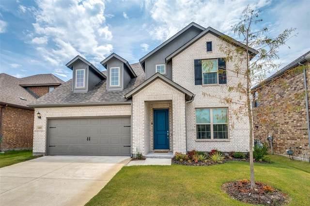 1001 Azure Lane, Celina, TX 75009 (MLS #14654116) :: Craig Properties Group