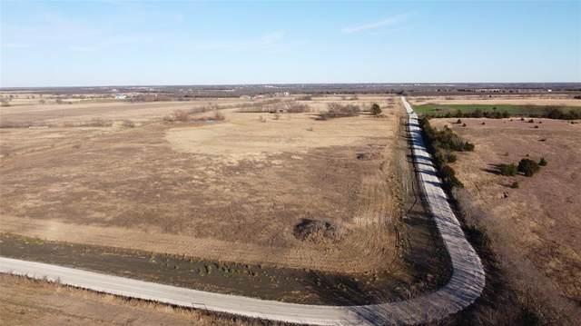 Lot 1 Cr 1093, Celeste, TX 75423 (MLS #14654129) :: Robbins Real Estate Group