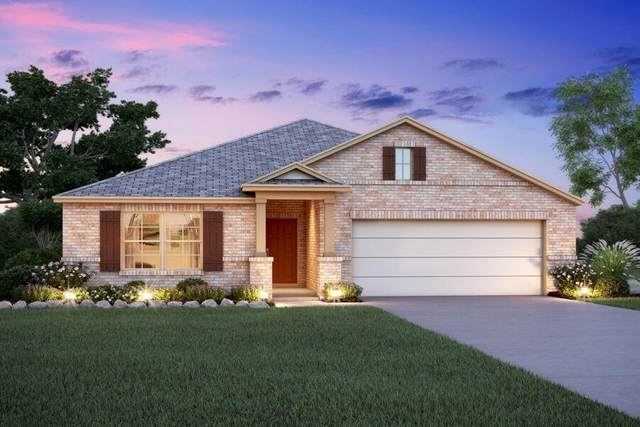8700 Copper River Drive, Fort Worth, TX 76131 (MLS #14654162) :: Russell Realty Group