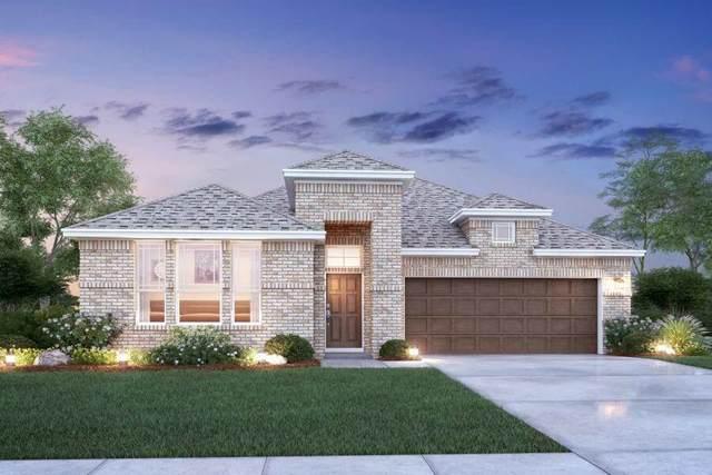2819 Trail Head Drive, Corinth, TX 76210 (MLS #14654183) :: Real Estate By Design
