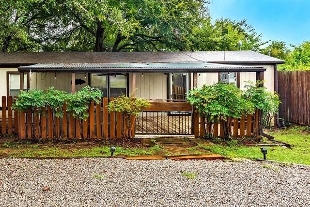 512 Quail Creek Circle, Pottsboro, TX 75076 (MLS #14654188) :: The Chad Smith Team