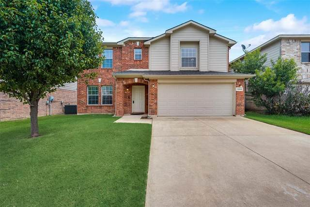 13864 Sonterra Ranch Road, Fort Worth, TX 76262 (MLS #14654199) :: Russell Realty Group