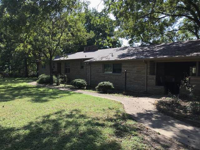 1516 Dicey Road, Weatherford, TX 76085 (MLS #14654243) :: Craig Properties Group