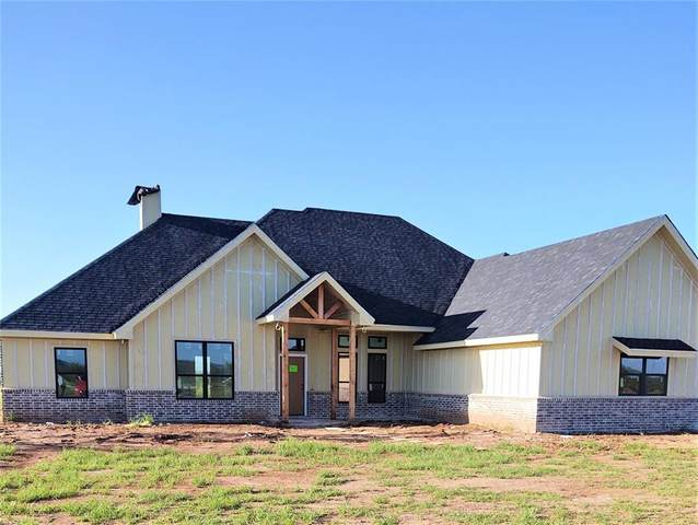 329 Mesquite Ridge, Lawn, TX 79530 (MLS #14654249) :: VIVO Realty