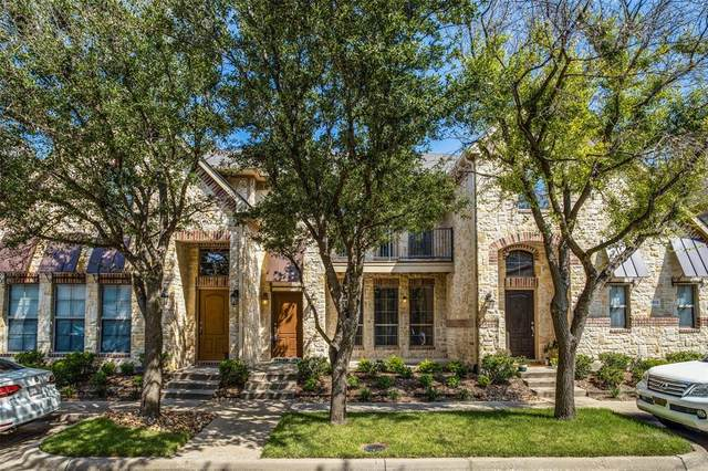 8916 Soldiers Home Lane, Mckinney, TX 75070 (MLS #14654295) :: Real Estate By Design