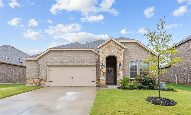 2912 Grizzly Road, Aubrey, TX 76227 (MLS #14654332) :: Real Estate By Design