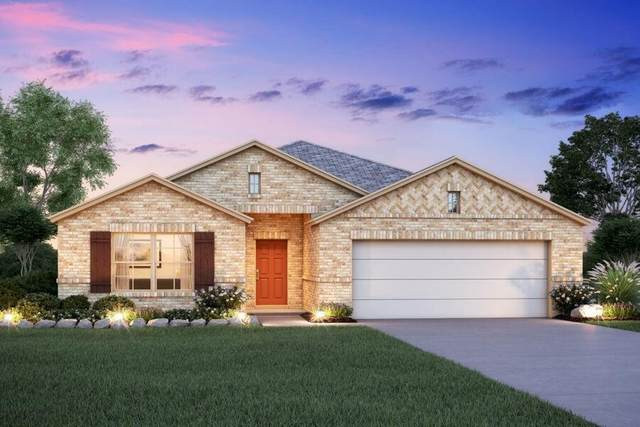 8832 Copper Meadow Drive, Fort Worth, TX 76131 (MLS #14654334) :: Craig Properties Group