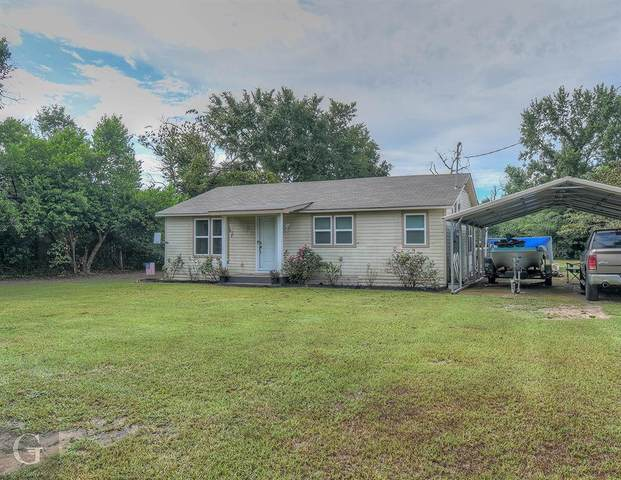 205 Holley Springs Church Road, Coushatta, LA 71019 (MLS #14654366) :: Real Estate By Design