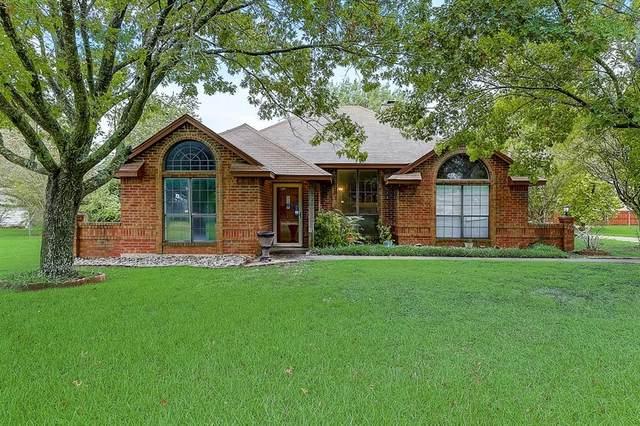 104 Brushy Way, Red Oak, TX 75154 (MLS #14654407) :: Real Estate By Design