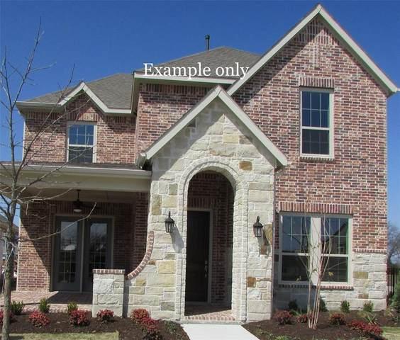 7108 Bayhill Drive, Rowlett, TX 75088 (MLS #14654434) :: Robbins Real Estate Group