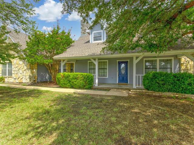 111 Tanglewood Drive, Aledo, TX 76008 (MLS #14654469) :: Russell Realty Group
