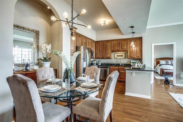 3225 Turtle Creek Boulevard #1511, Dallas, TX 75219 (MLS #14654471) :: Real Estate By Design