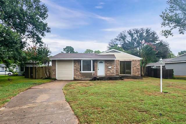 1309 Marshalldale Drive, Arlington, TX 76013 (MLS #14654523) :: Real Estate By Design