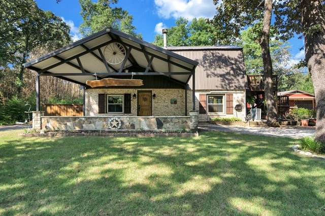 231 Rs County Road 1250, Emory, TX 75440 (MLS #14654543) :: 1st Choice Realty