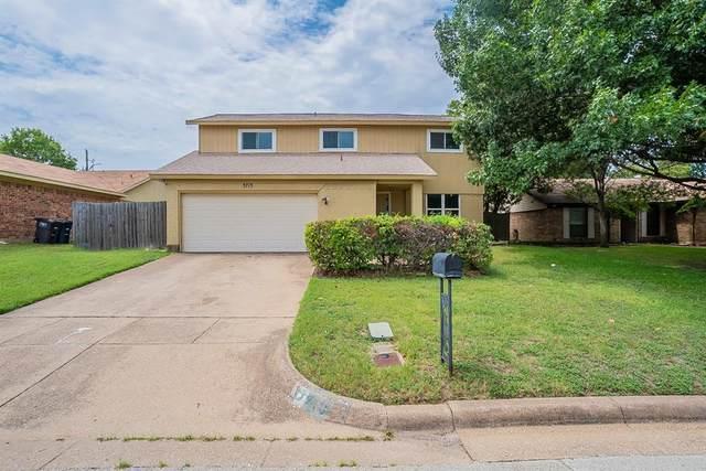 3713 Misty Meadow Drive, Fort Worth, TX 76133 (MLS #14654584) :: Trinity Premier Properties