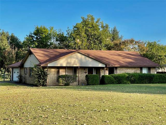 13340 Fm 740, Forney, TX 75126 (MLS #14654654) :: Real Estate By Design