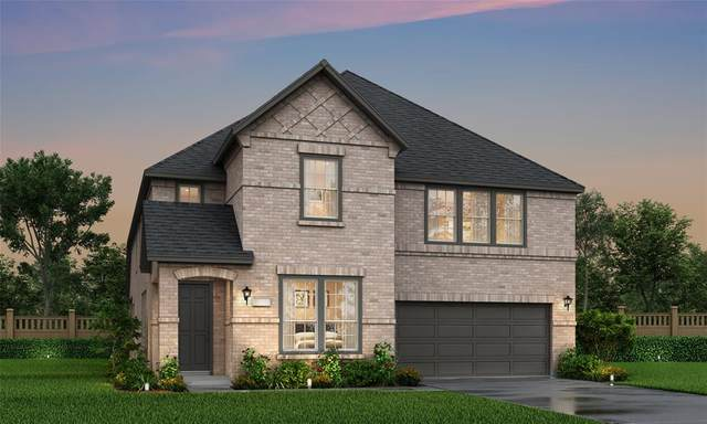 13802 Chestnut Glen Lane, Frisco, TX 75035 (MLS #14654739) :: Russell Realty Group