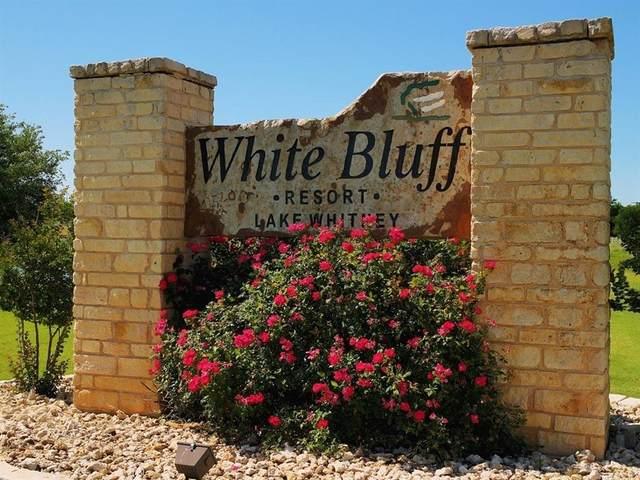 1270 Paint Brush Court, Whitney, TX 76692 (MLS #14654750) :: The Kimberly Davis Group