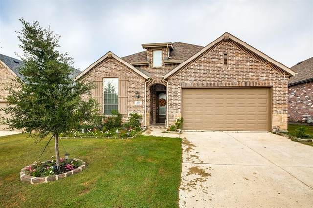 3813 Iron Ore Drive, Denison, TX 75020 (MLS #14654782) :: Real Estate By Design