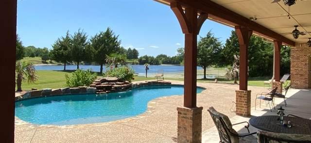 9 Taber Lane, Rockwall, TX 75087 (MLS #14654789) :: Craig Properties Group