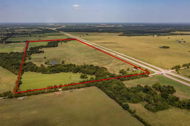 TBD Hwy 82, Ector, TX 75439 (MLS #14654831) :: Real Estate By Design